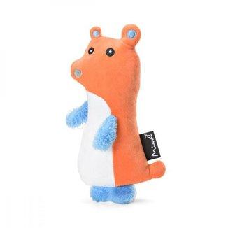 Brinquedo de Pelúcia para Cão Amiguinhos Animais - Urso - PP141