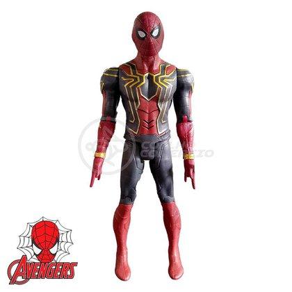 Brinquedos Bonecos Colecionáveis Action Figure Vingadores Ultimato 29cm Colecionável Marvel