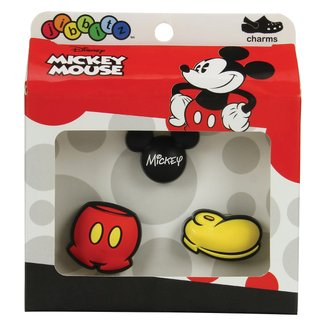 Broche Crocs Fh16 Mickey 3 Pack