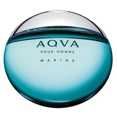 Bvlgari Aqva Marine - Perfume Masculino Eau de Toilette 50ml - Unissex-Incolor