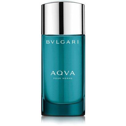 Bvlgari Perfume Masculino Aqva EDT 30ml - Masculino-Incolor