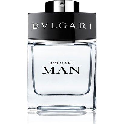 Bvlgari Perfume Masculino Bvlgari Man EDT 60ml - Masculino-Incolor