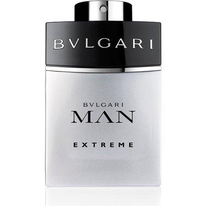 Bvlgari Perfume Masculino Man Extreme EDT 60ml