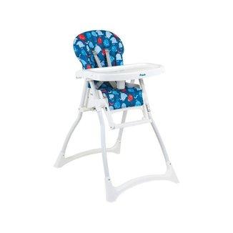 Cadeira de Alimentação Alta Burigotto Merenda 15kg