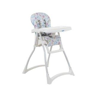 Cadeira de Alimentação Burigotto Merenda Reclinável para Crianças até 15kg