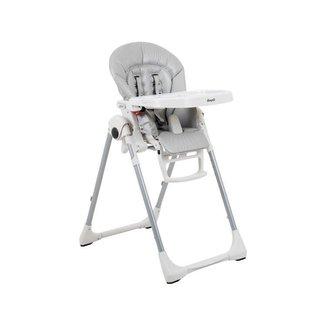 Cadeira de Alimentação Burigotto Prima Pappa Zero 3 Reclinável 7 Posições de Altura