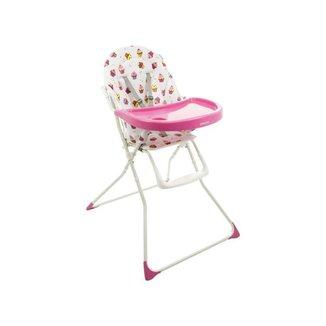 Cadeira de Alimentação Cosco Banquet Cupcake