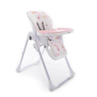 Cadeira de Refeição Safety 1st Feed Pink Sky