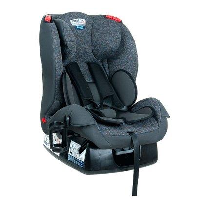 Cadeira para Auto - De 0 a 25 kg - Matrix Evolution - California - Burigotto