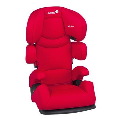 Cadeira Para Auto De 15 a 36 kg - Full Red - Safety 1st