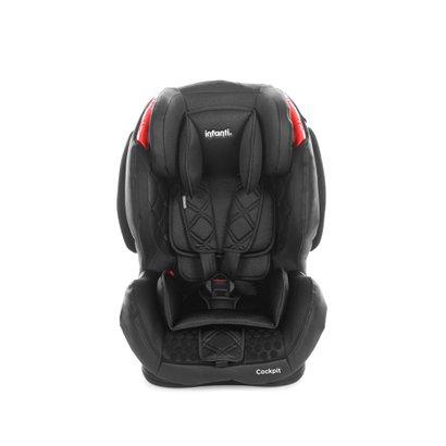 Cadeira para Auto - De 9 a 36 kg - Cockpit Carbon - Infanti