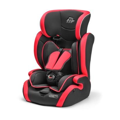 Cadeira Para Auto - Elite - Multikids Baby - Unissex - Incolor - COD. AH1 - 0297 - 460