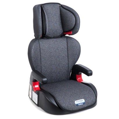 Cadeira para Auto Reclinável - 15 a 36 kg - Protege - Califórnia - Burigotto