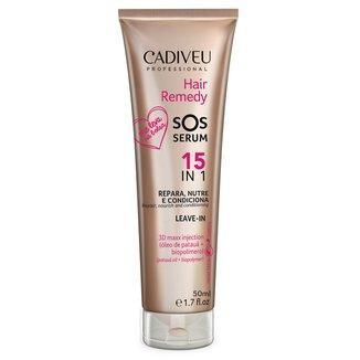 Cadiveu Professional Hair Remedy SOS Serum 50ml