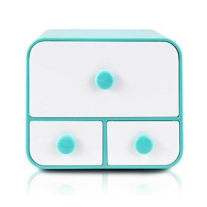 Caixa Organizadora Com 4 Gavetas Jacki Design