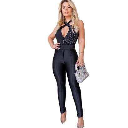 Calça A Favorita Prada Skinny Feminina