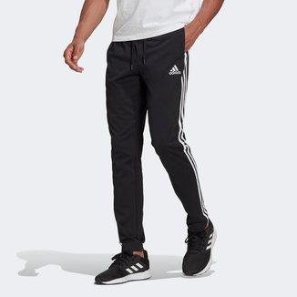 Calça Adidas 3 Listras Masculina