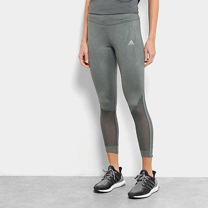 a53835f1e Calca Adidas Response Legging Feminina-Feminino ...