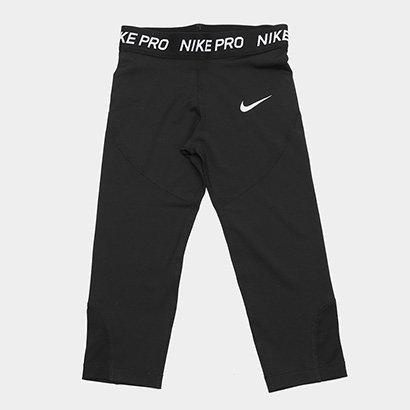 Calça Capri Infantil Nike NP Feminina