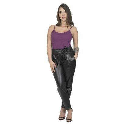 Calça Clochard Catwalk Cóz Alto 2145Co-Feminino