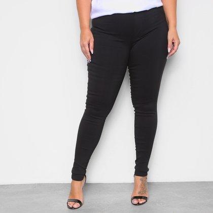 Calça ESV Skinny Plus Size Feminina