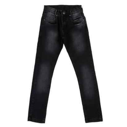 Calça Infantil Jeans 7 Ganghts Masculina