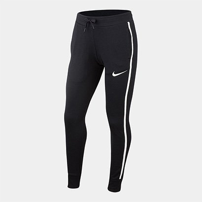 Calça Infantil Nike G Nsw Pant Jersey Feminina