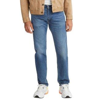 Calça Jeans 505 Regular Masculina