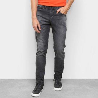 Calça Jeans Aleatory Básica Masculina