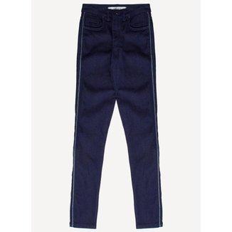 Calça Jeans Aleatory Moletom Feminino