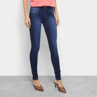 Calça Jeans Biotipo Melissa Skinny Soft Feminina