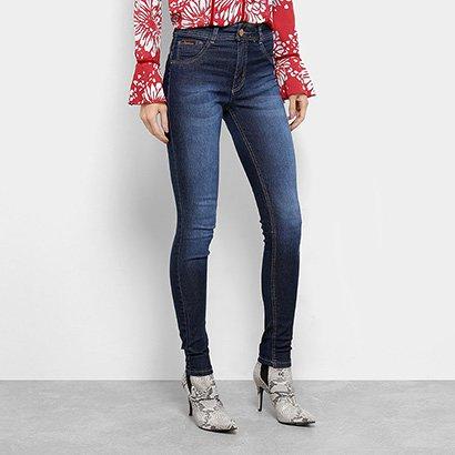 Calça Jeans Biotipo Melissa Skinny Soft Feminina-Feminino