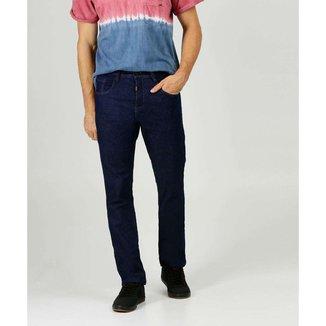 Calça Jeans Biotipo Reta Masculina