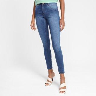 Calça Jeans Biotipo Skinny Feminina