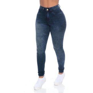 Calça Jeans Blue Dark