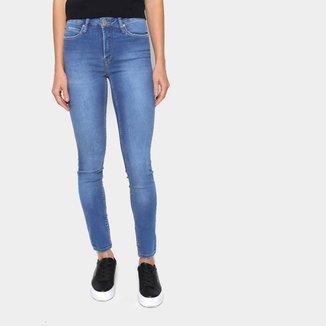 Calça Jeans Calvin Klein Skinny Feminina