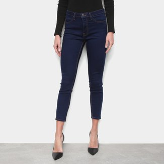 Calça Jeans Calvin Klein Super Skinny Feminina