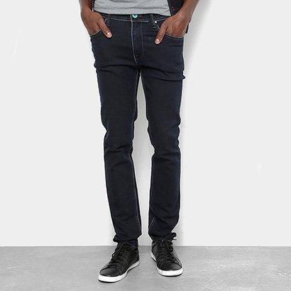 Calça Jeans Cavalera Harry Skinny Masculina