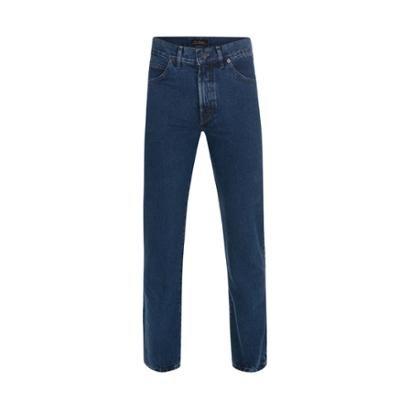 Calça Jeans Classic Índigo Leader Masculina
