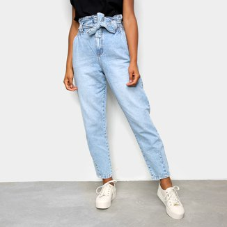 Calça Jeans Clochard Colcci Feminina