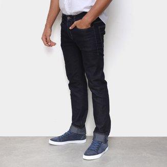Calça Jeans Colcci Alex Slim Masculina
