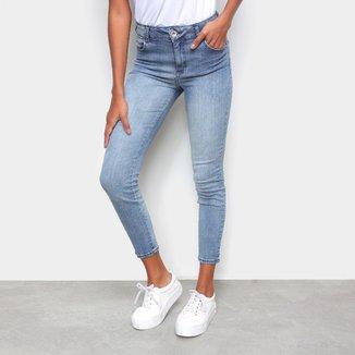 Calça Jeans Colcci Bia Cigarrete Feminina
