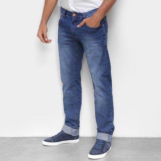 Calça Jeans Colcci Comfort Masculina