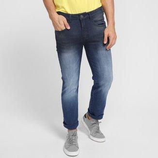 Calça Jeans Colcci Estonada Masculina