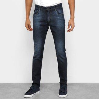 Calça Jeans Ecxo Skinny Masculina