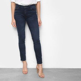 Calça Jeans Ellus Skinny Lisa Feminina