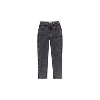 Calça Jeans Enfim Mom Stretch Feminina