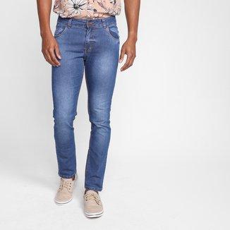 Calça Jeans Exco Básica Masculina