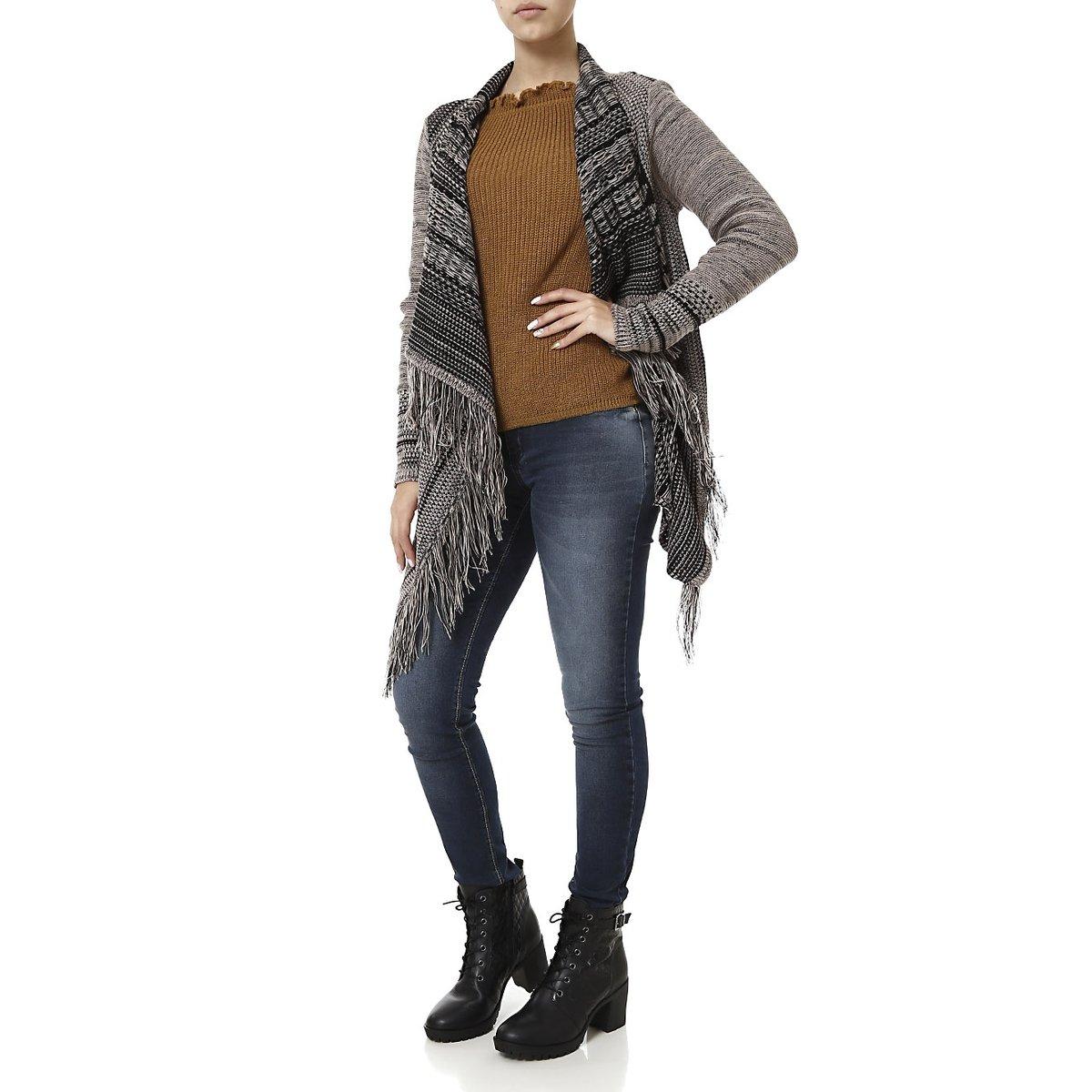 418ce62b13 Calça Jeans Feminina Murano - Compre Agora