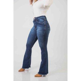 Calça Jeans Flare Feminina Apollo Jeans2111.2106